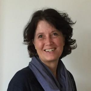 Chantel van Beurden